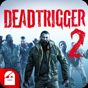 Иконка Dead Trigger 2