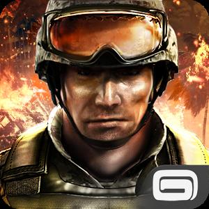 Иконка Modern Combat 3
