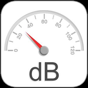 Иконка Обзор программы Шумомер для Андроид