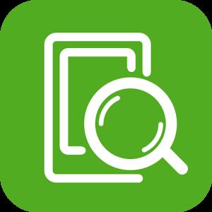 Иконка Antutu Officer - программа для проверки Андроид