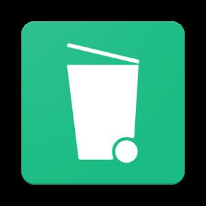 Иконка Dumpster - мусорная корзина для Андроид