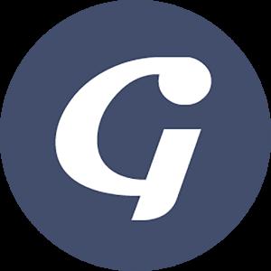 icon globus mobile