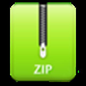 Иконка Архиватор 7zip для Андроид