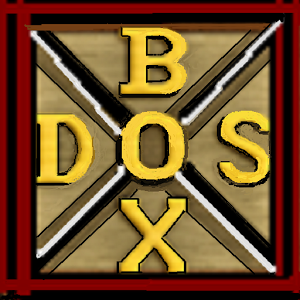 icon dosbox android