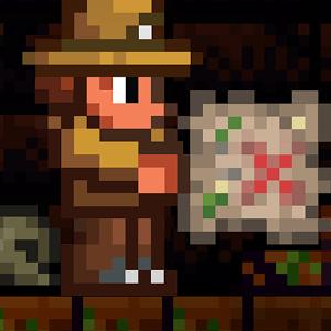 Иконка Игра Террария для Андроид