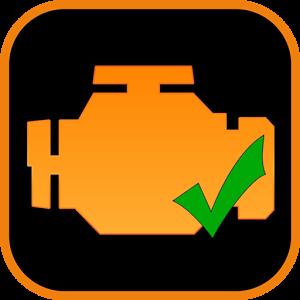Иконка Eobd Facile - диагностика автомобиля