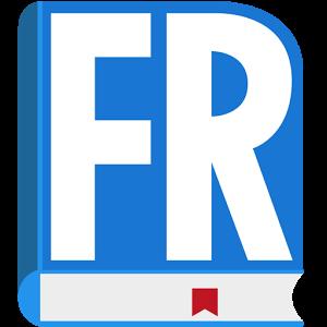 Иконка Обзор читалки Fullreader для Андроид