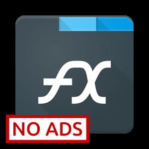 Иконка File Explorer - файловый менеджер для Андроид