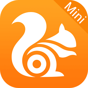 Иконка UC Mini Browser