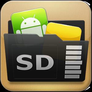 Иконка Обзор программы AppMGR III для Андроид