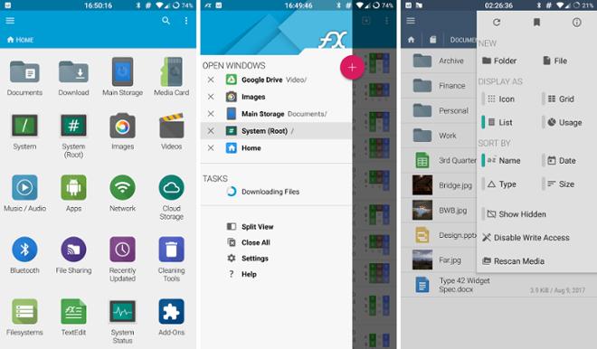 screenshot file explorer