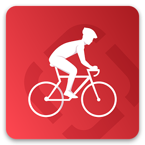 Иконка Runtastic road bike