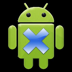 Иконка Task Killer - управление процессами на Андроид