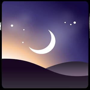 icon stellarium