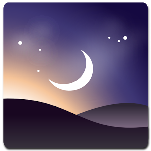 Иконка Stellarium - планетарий для Андроид