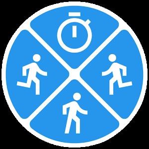 Иконка Начни Бегать - календарь тренировок для Андроид