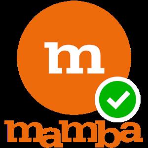 Иконка Мамба - сервис для знакомств