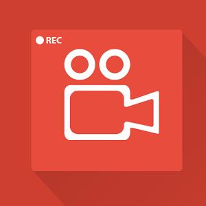 Иконка Scr Pro - запись видео с экрана