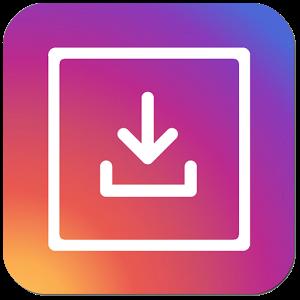 Иконка Instasave - приложение для Инстаграм