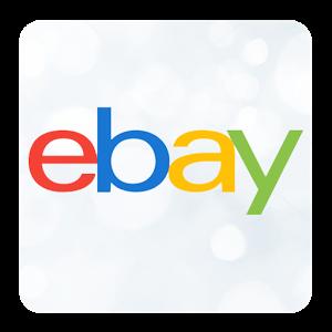 Иконка Приложение EBay для Андроид