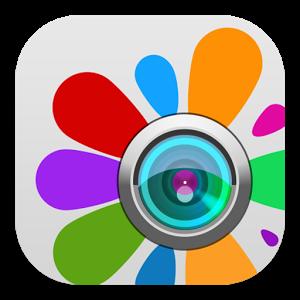 Иконка Обзор программы Photo Studio для Андроид