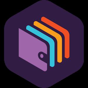 Иконка Программа Кошелёк для Андроид