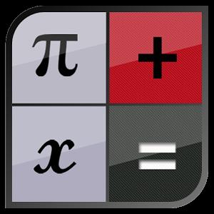Иконка Инженерный калькулятор - программа для Андроид