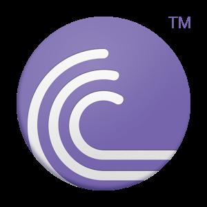 Иконка Bittorrent - торрент-клиент для Андроид
