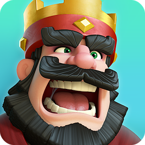 Иконка Игра Clash Royale для Андроид