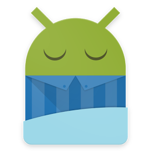 icon sleep as android