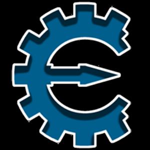 Иконка Cheat Engine - утилита для настройки мобильных игр