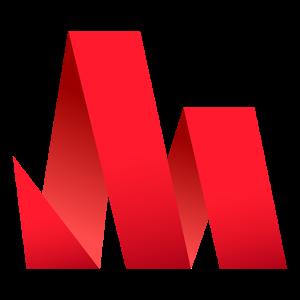 Иконка Opera Max - утилита для управления трафиком
