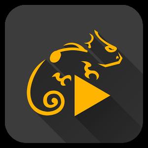 Иконка Обзор плеера Stellio Player для Андроид