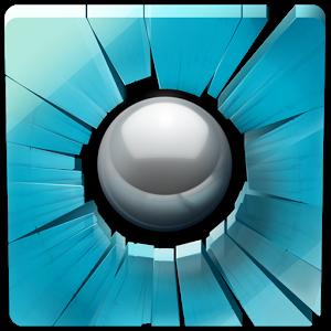 Иконка Описание игры Smash Hit для Андроид