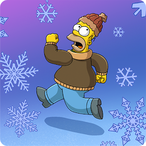 Иконка Simpsons Tapped Out