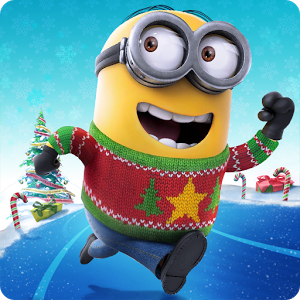icon Minion Rush