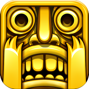 Иконка Серия игр Temple Run