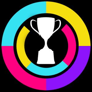 Иконка Обзор игры Color Switch для Андроид