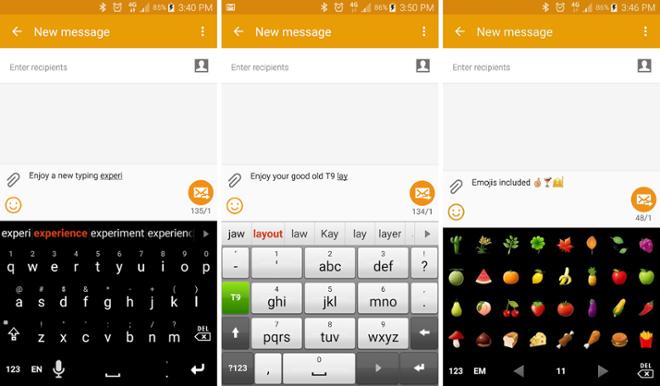 screenshot smart keyboard