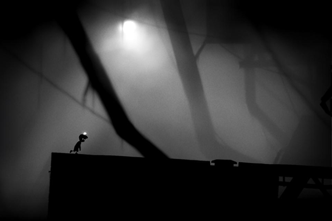 screenshot Limbo