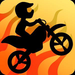 Иконка Bike Race - гонки на мотоциклах