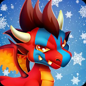 Иконка Обзор игры Dragon City для Андроид