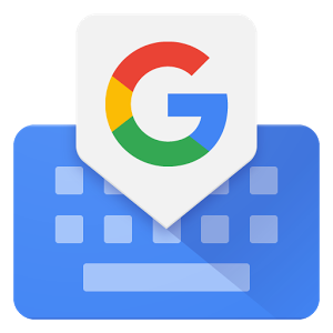 Иконка Google Keyboard - клавиатура для Андроид