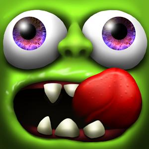 Иконка Зомби Цунами - описание игры
