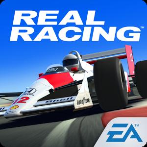 Иконка Real Racing 3