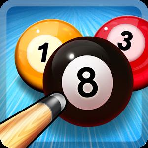 Иконка 8 Ball Pool