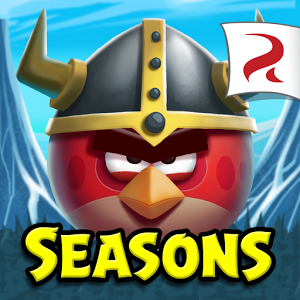 icon Angry Birds Seasons