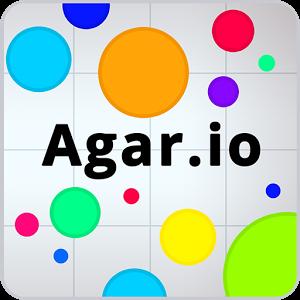 Иконка Описание игры Agar-io для Андроид