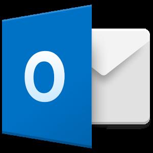 Иконка Почтовый клиент Microsoft Outlook для Андроид