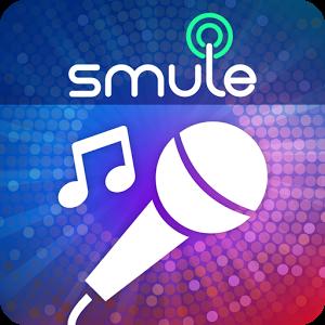 Иконка Smule Sing Karaoke на Андроид